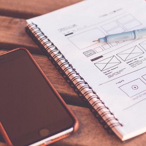ui graphics design services page